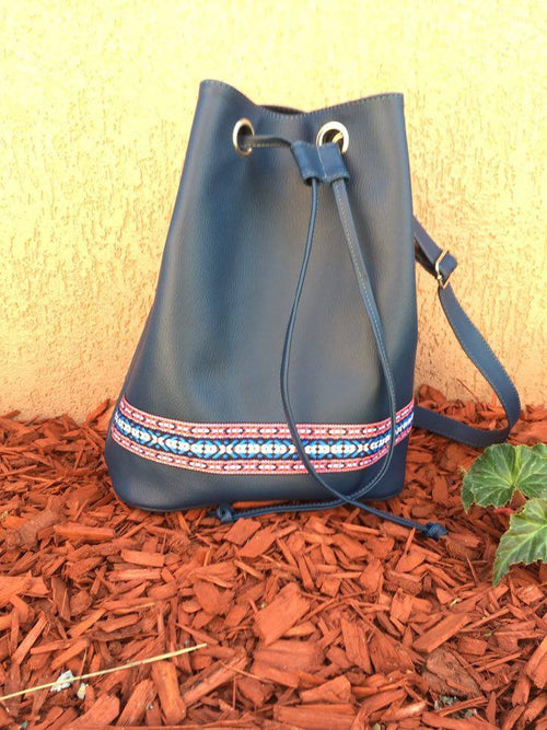 Piranda Original Rucksack - Blue