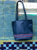 Piranda Original Tote - Blue