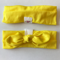 Piranda Copii Bow Tie Headband
