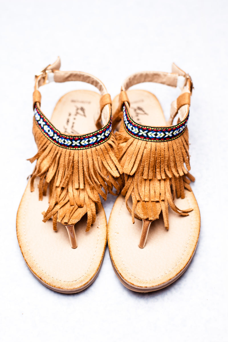 Walk in Peace | Sandal