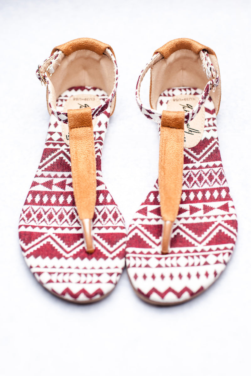 Walk in Love | Sandal