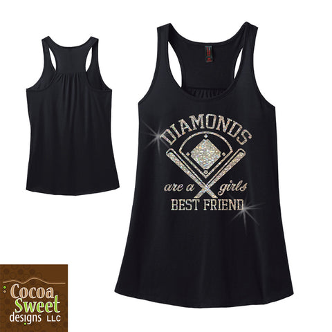 Diamonds Tank