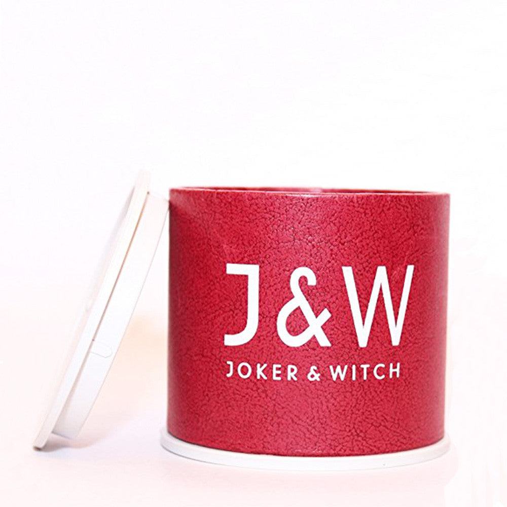 Sleek Tan Unisex Watch - Joker & Witch - 2