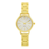 Diana Sleek Gold Watch - Joker & Witch