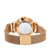 Lexi Scorpio Watch Bracelet stack