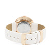 Pristine Gold and White Watch Bracelet Stack - Joker & Witch