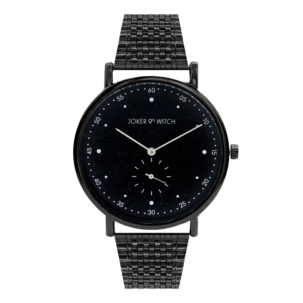 Drake Classic Black Watch