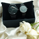 James & Florida Couple Watches