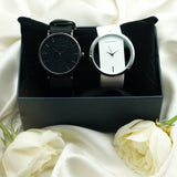 Taylor & Tami Couple Watches