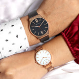 Popeye & Olive Couple Watches