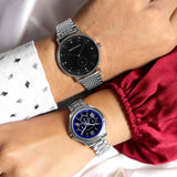 Bambi & Faline Couple Watches