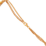 Gold Jangly coin Headchain