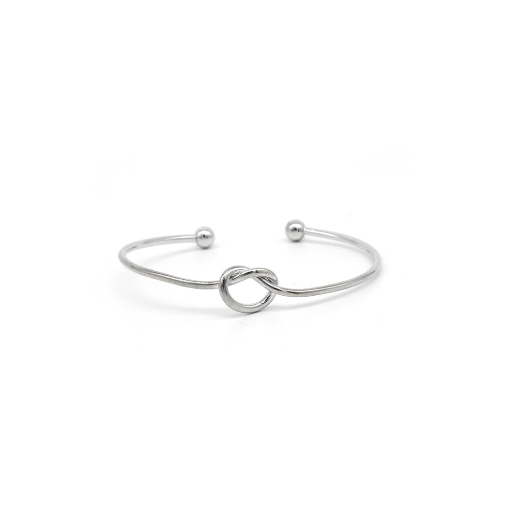 Halo set of 3 bracelet