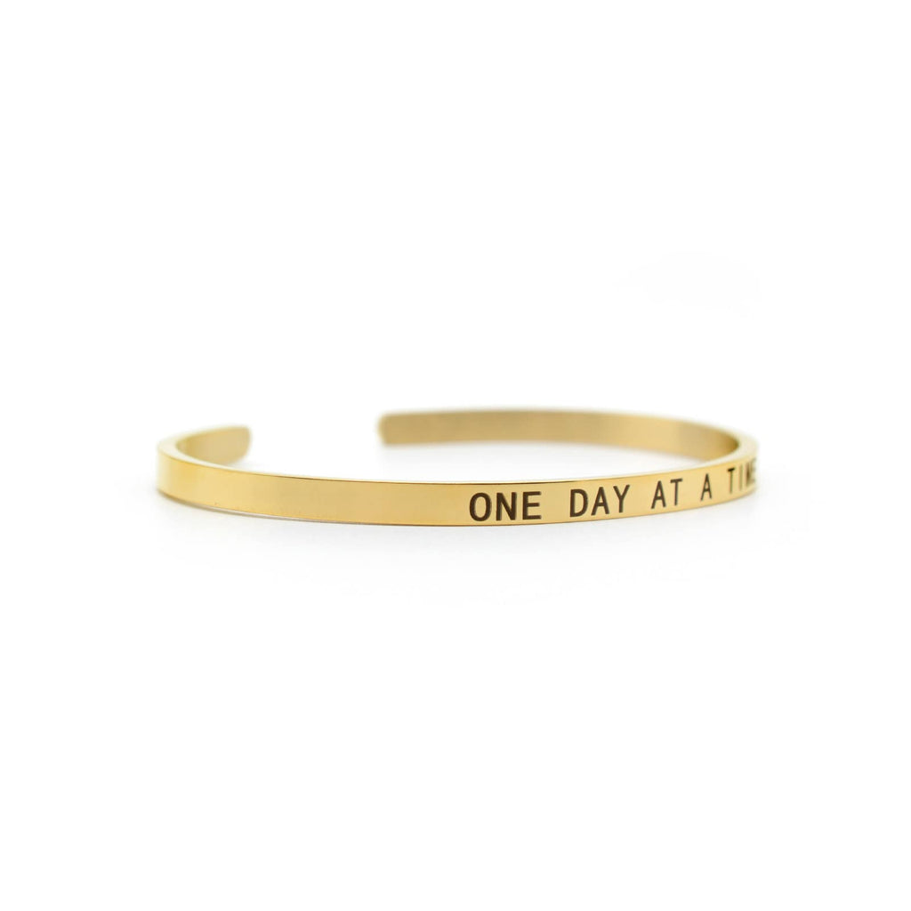 ONE DAY AT A TIME Gold Mantra Band - Joker & Witch
