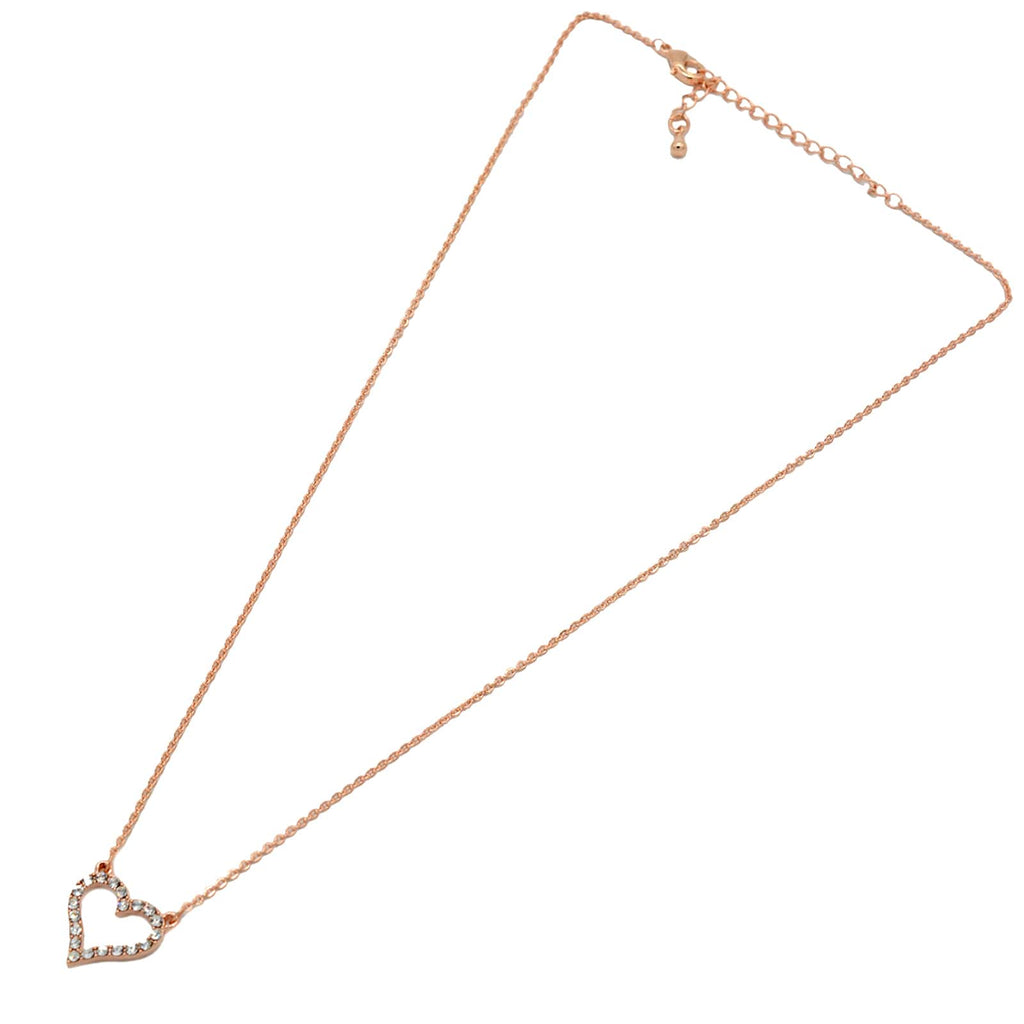 ROSEGOLD NECKLACE