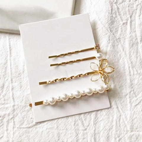 Sailor set of 5 bracelet