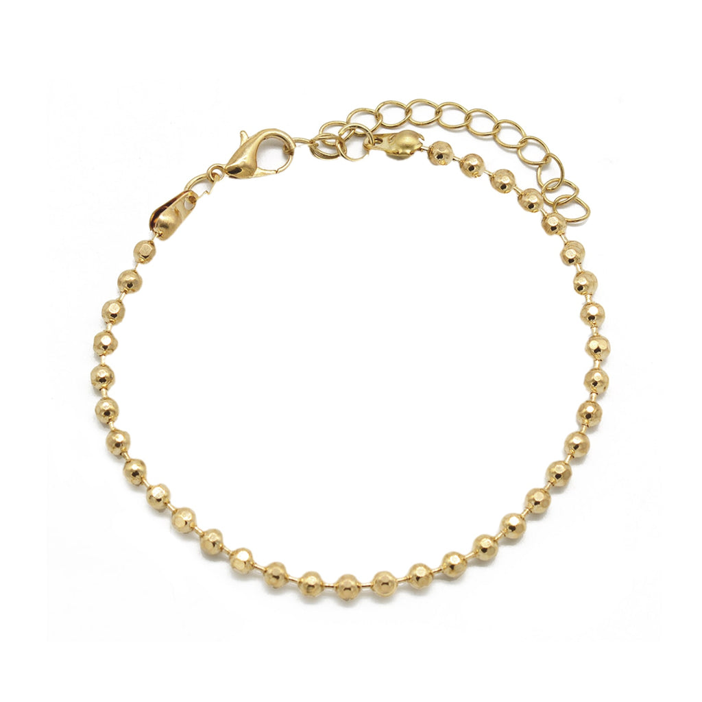 Varese Gold Bracelet Set - Joker & Witch