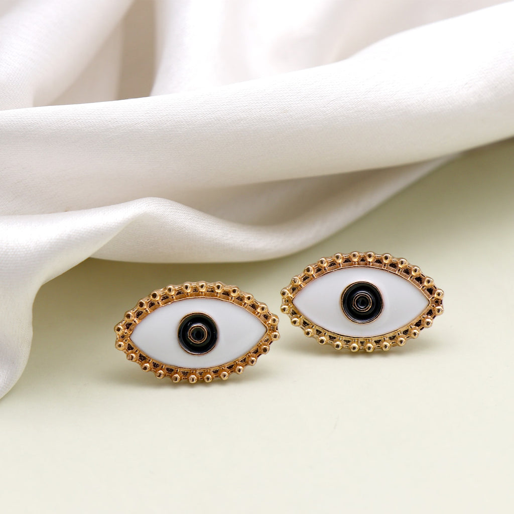 Eye Spy Evil Eye Earrings