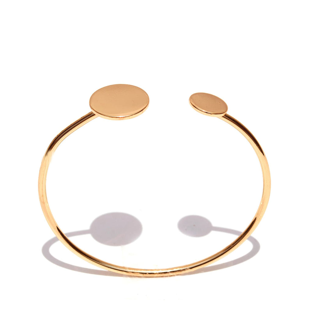 Minimal Dot Bracelet - Joker & Witch - 3