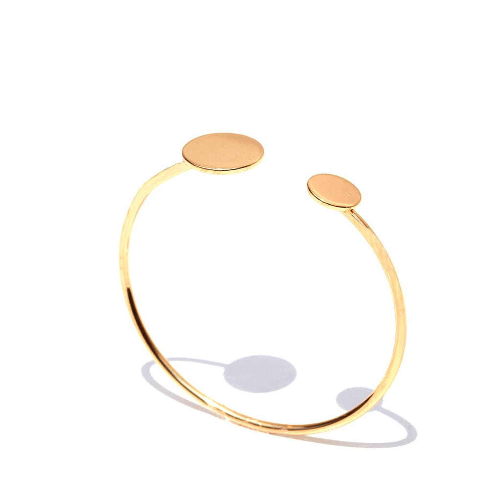 Minimal Dot Bracelet - Joker & Witch