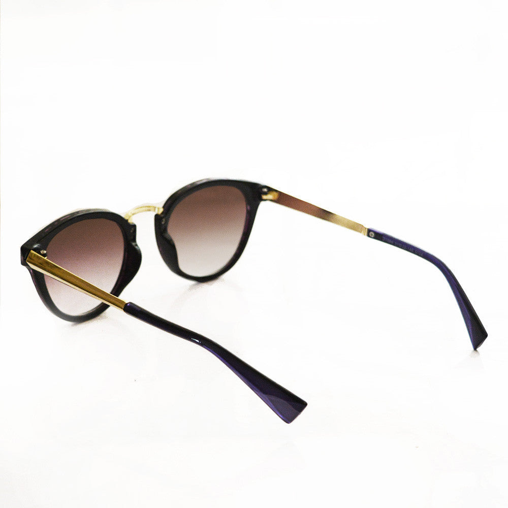 Bangkok Brown Sunglasses