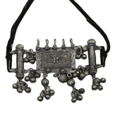 Teejh Anayat Metallic Silver Oxidized Jewelry Gift Set