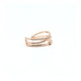 Lyril Rosegold Ring