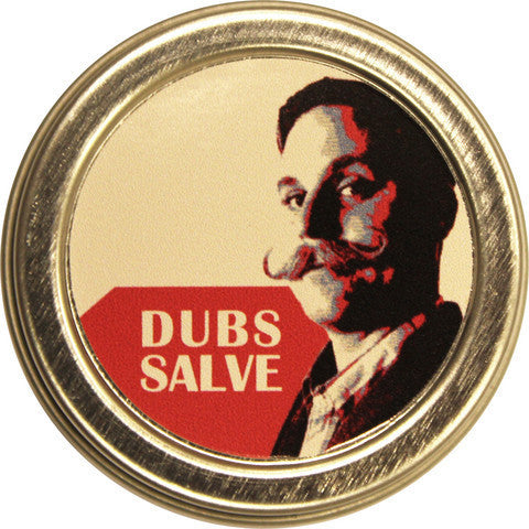 DUBS SALVE-ATION  WHOLESALE PKG OF 24 TINS