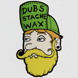 DUBS STICKER SET