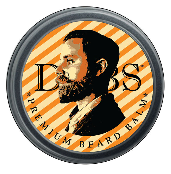 DUBS BEARD BALM - CITRUS WOOD