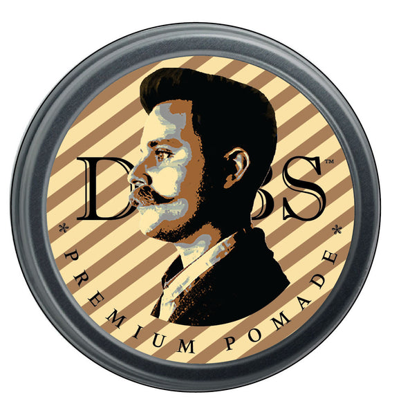 DUBS POMADE - LAVENDER WHOLESALE PKG OF 24 TINS