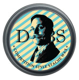 2 PACK of DUBS MUSTACHE WAX