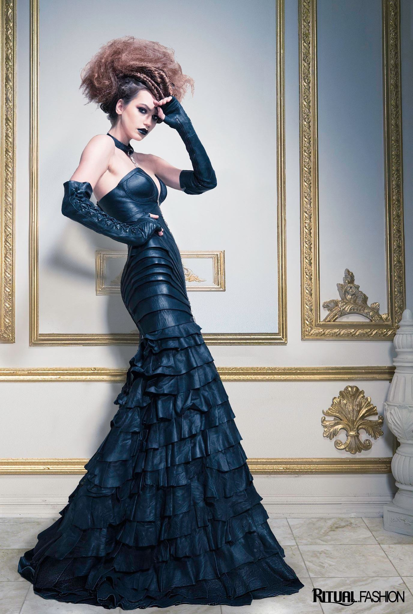 Couture Gowns by RITUAL