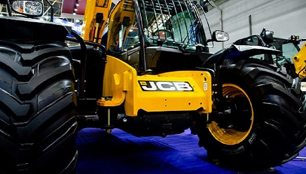 4 Tips to Help You Choose the Best JCB Manuals