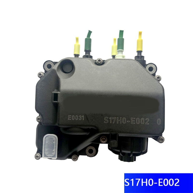 0444042036 Urea pump assembly original factory S17H0-E002 for VOLVO  Bosch 2.2 Sany Hino