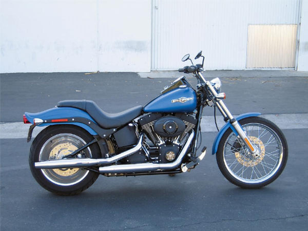 harley davidson softail all models owner 39 s manual 2005. Black Bedroom Furniture Sets. Home Design Ideas