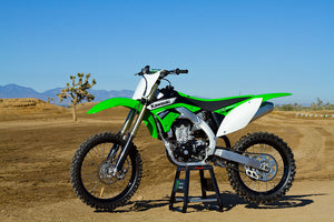 Kawasaki KX450F 4-Stroke Workshop Service Repair Manual 2009-2011