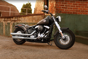 harley davidson softail all models owner s manual 2005 2016 the rh the best manuals online com heritage softail user manual 2009 harley davidson heritage softail owners manual