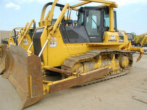 Komatsu D65EX-15 D65PX-15 D65WX-15 Bulldozer Official Workshop Service Manual