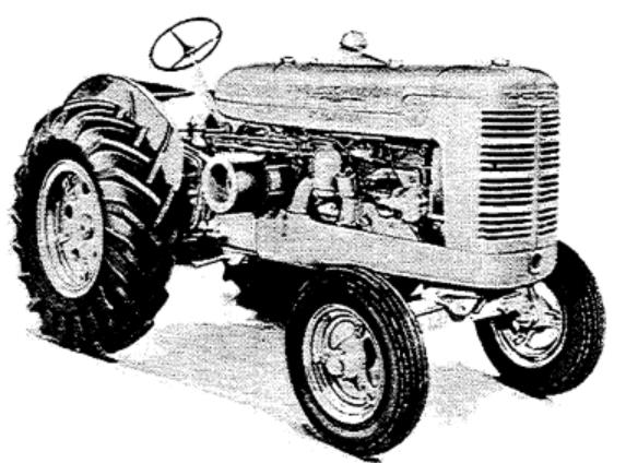Case IH Farmall M MD 6 Series Tractor Crawler Power Unit Official Workshop Service Repair Manual