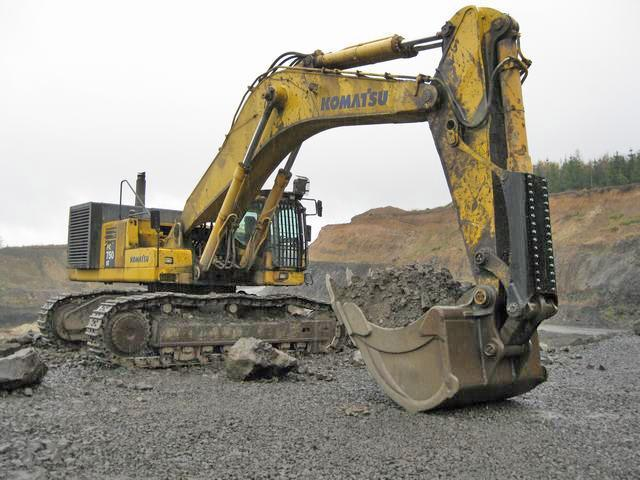 Komatsu PC750-7 PC750SE-7 PC750LC-7 Hydraulic Excavator Official Workshop Service Manual