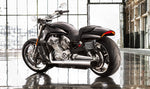 VRSCF V-Rod Muscle Service & Owner's Manual 2009 2010 2011 2012 2013 2014 2015
