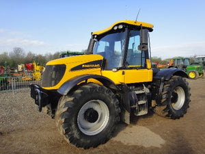 JCB 3170 3190 plus 3200 Plus 3220 Plus 3230 Plus Fastrac Workshop Service Manual