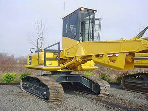 Komatsu Galeo PC200LL-7L PC220LL-7L Hydraulic Excavator Official Workshop Service Manual