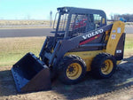 Volvo MC80 MC90 MC110 Skid Steer Loader Workshop Service Repair Manual