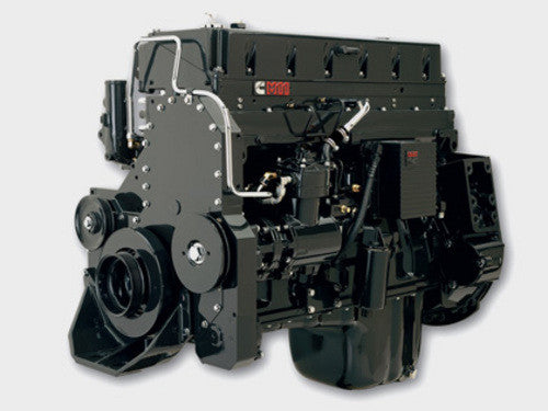 Cummins M11 Series Engines (STC,CELECT, CELECT Plus) Troubleshooting and Repair Manual