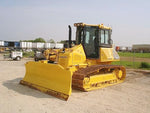 Komatsu Galeo D51EX-22 D51PX-22 Bulldozer Official Workshop Service Repair Technical Manual