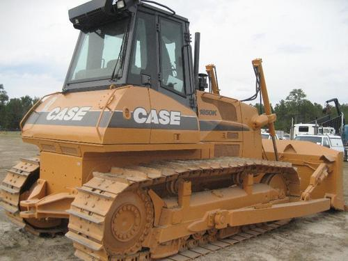 Case 1850K Crawler Dozer Workshop Service Repair Manual