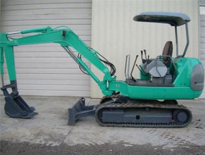 Komatsu PC30R-8 PC35R-8 Mini Excavator Official Workshop Service Repair Technical Manual