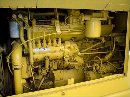 Komatsu 68E-88E Series 4D84E-3B 4D84E-3C 4D84E-3D Diesel Engine Official Service Manual
